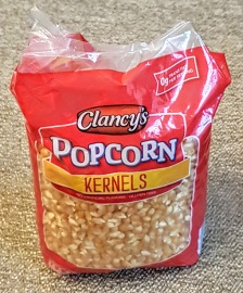 clancy's popcorn kernels